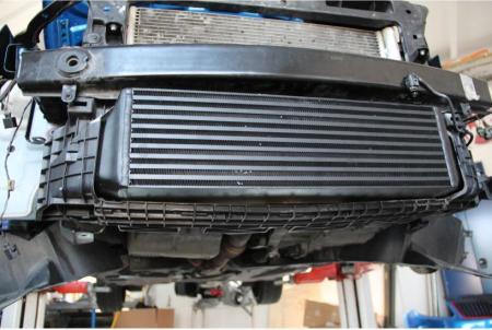 AZperformance Performance Intercooler Kit AUDI VW Skoda SEAT TSI - Wagner audi